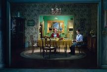 Gregory Crewdson / by Dan Sackheim