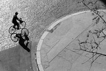 Andre Kertesz / by Dan Sackheim