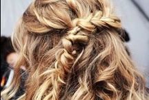 Hair ♥  / by The FASH Agency