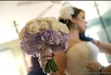 If I ever marry again..... / My fantasy vintage lavender and lace wedding / by Mindy Carter