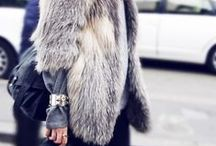 Winter ♥ / by The FASH Agency