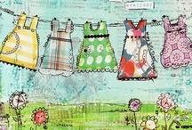 Journals / by Patty Anne Henderson
