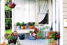 Home Sweet Home / by Jennifer Bolen