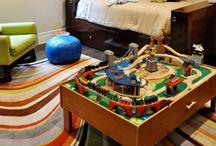 Kid's Room / by Autumn Adams