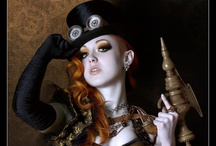 Steampunk / by James Connor