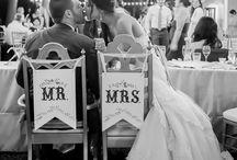 Wedding Plans / by Jessica Steigerwald