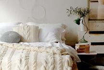 Bedroom / by Lindsey Harvey