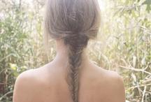 hair / by Natalie Britvich