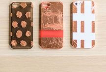 iphone cases / by Vanessa Contreras