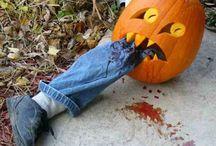 Halloween / by Lynn Randolph