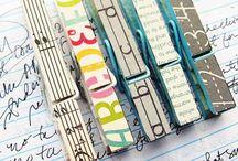 Paper Crafting / by Lynn Randolph