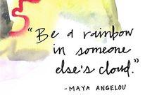 Quotes / by Lynn Randolph