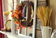 Fall / by Lynn Randolph