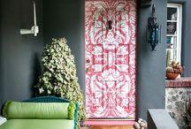 Doors / by Lynn Randolph