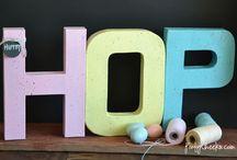 Easter / by Lynn Randolph