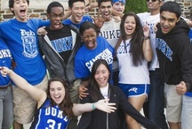 Student Life / by Duke University
