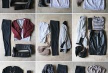 Wear / by Carolyn Erving