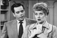 I love Lucy / by Sue James