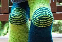 Knitting / by Ullis G