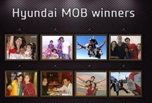 Moments of Brilliance / by HyundaiIndia
