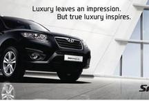 Hyundai Santa Fe / by HyundaiIndia
