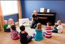 Making music - preschoolers / Browse our board for #makingmusic for #preschoolers! Fantastic ideas for learning to make music! #ebooks for children #Carmin Cares #Pumpkinheads #preschool books #books for toddlers #picture books for children. www.pumpkinheads.com / by Pumpkinheads