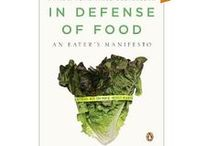 Books Worth Reading / by Organic Gardens Network™