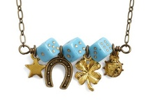 Oooooh, Sparklies! / Awesome Jewelry / by Niki Marinis