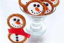 Snowmen Melt My Heart/Winter! / by Susan Martelli