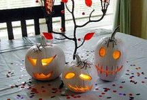 Halloween...BOO! / by Susan Martelli