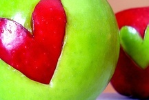 An Apple a Day! / by Susan Martelli