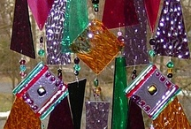Recycled Glass Projects / by Kim Jaspers
