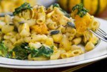 Food ~ Vegan / Vegan Recipes / by Organic Gardens Network™