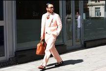 Men's  Style / by MARCO TSAI
