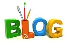 Blogging, blog ideas, and blogs I love! / by Claire Thornley