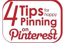 Pinterest Information / by Al Gates, Solopreneur