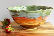 pottery ideas / Inspiration from amazing places / by Mary Ercoli Walsh