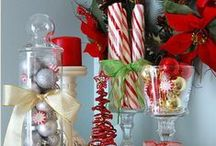 Christmas 2014 / Everything Christmas ... from food & decorations to crafts & gifts including great Christmas planning tips ... / by Mums make lists ...
