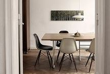 Interiors-Dining / by Japanese Trash