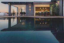 Pools / by Japanese Trash