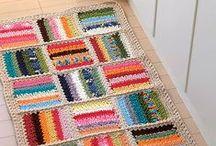 Crochet Anyone? / by Kim Jaspers
