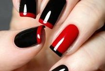 nail art / by Christy Cleavinger
