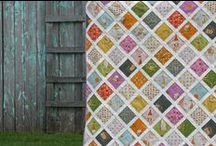 Quilts / by Michelle Watson
