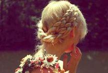 braids / by Summer Bellessa