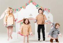 Kids being Kids / by Summer Bellessa