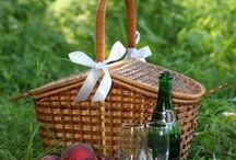 *Spring Fever* / The freshness of spring ... let's have a picnic! / by *Melissa Miller*