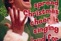 Christmas / by Cynthia J. Cindy