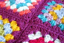 CROCHETING - KNITTING: Good to know / by Silke Sarens