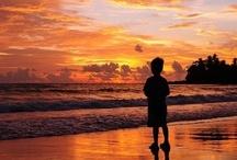 Sunrise, Sunset.. / by Darlene Myers