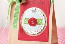 Gifts, Tags, & Packaging / by Dawn Wade
